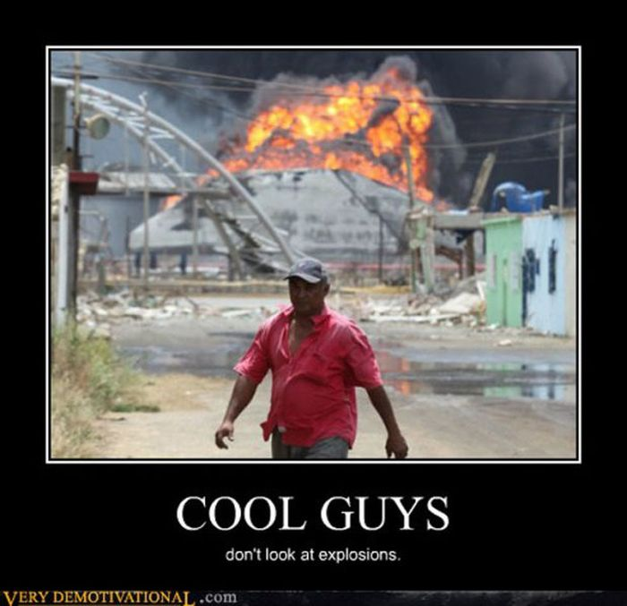 Funny Demotivational Posters, part 109