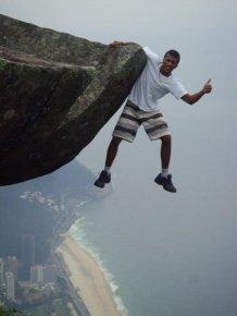 Amazing Extreme Photos