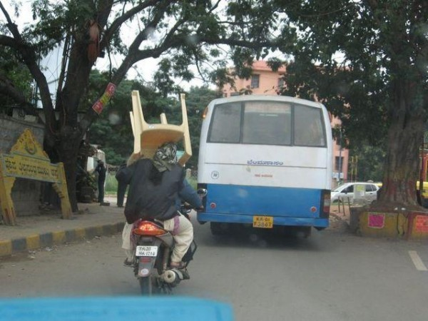 Оnly in India