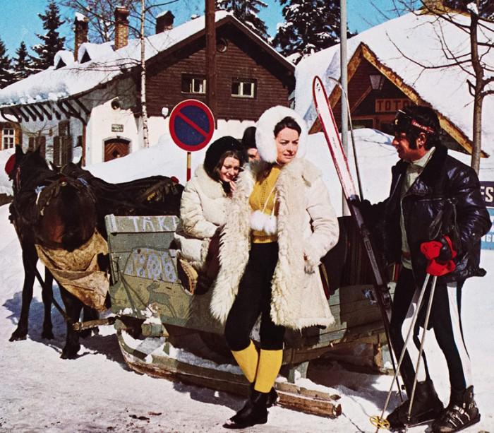 Bulgaria during Socialism