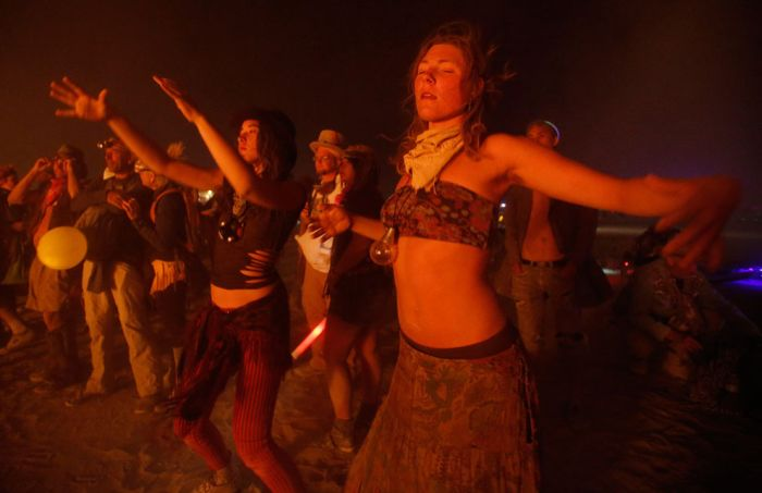 Burning Man 2012 Photos
