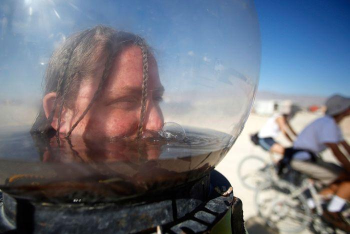 Burning Man 2012 Photos