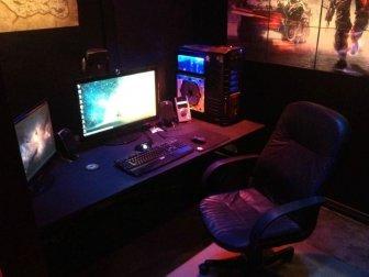 Home Server/Games Room
