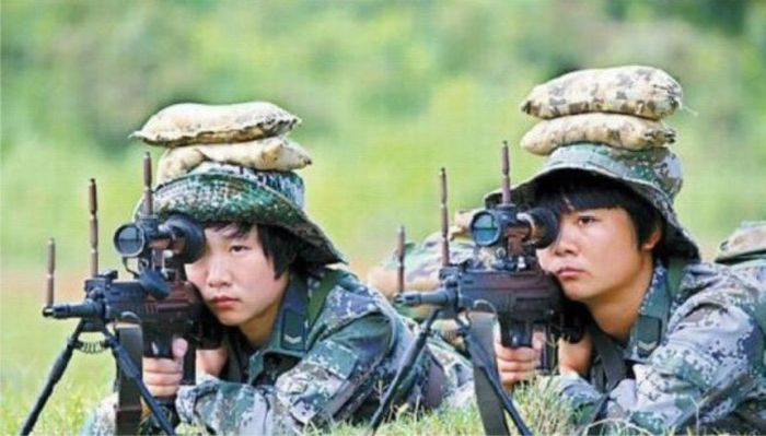 Hilarious Army Photos