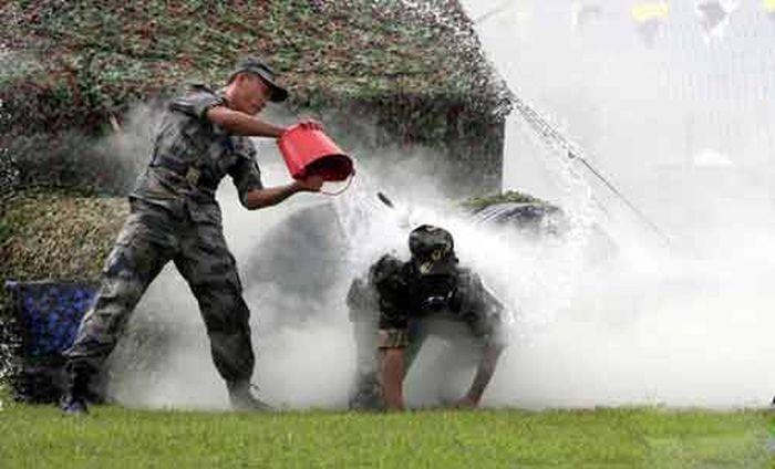 Hilarious Army Photos