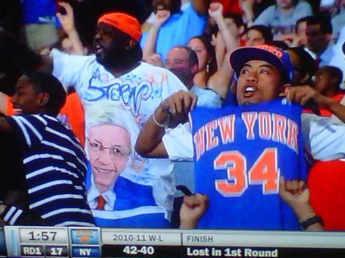 Crazy Sports Fans