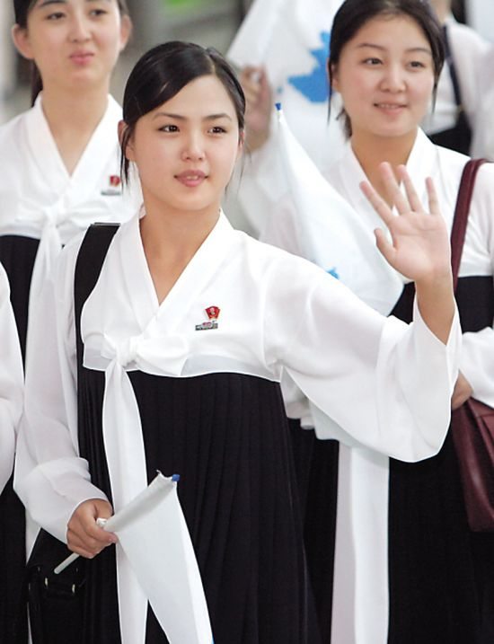 North Korean First Lady Ri Sol Ju