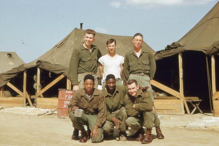 Korean War Photos