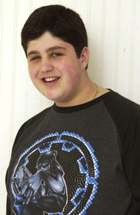 The Transformation Of Josh Peck