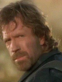 Chuck Norris GIFs