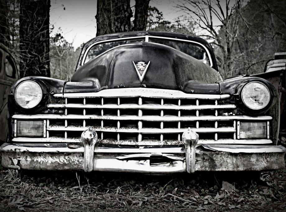 Dream Cars, part 22