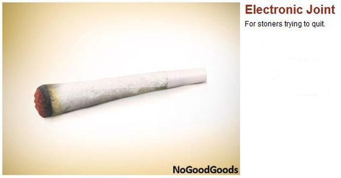 No Good Goods