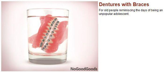 No Good Goods