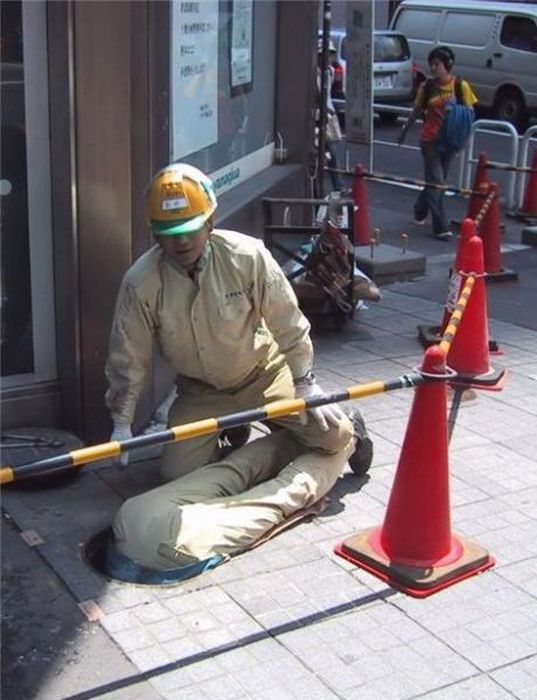 The Worst Jobs Ever