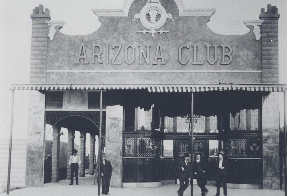 Las Vegas Geschichte