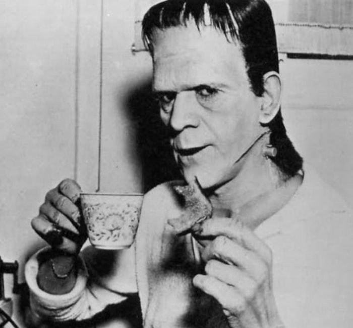 Frankenstein. Behind the Scenes