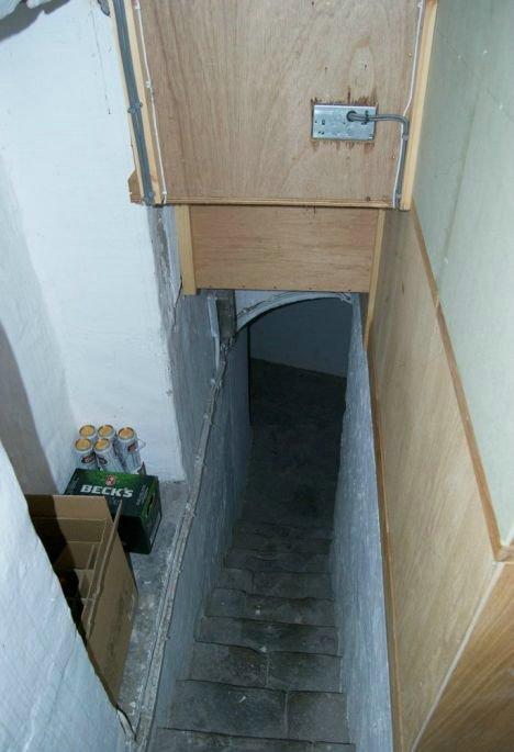 One More Secret Door