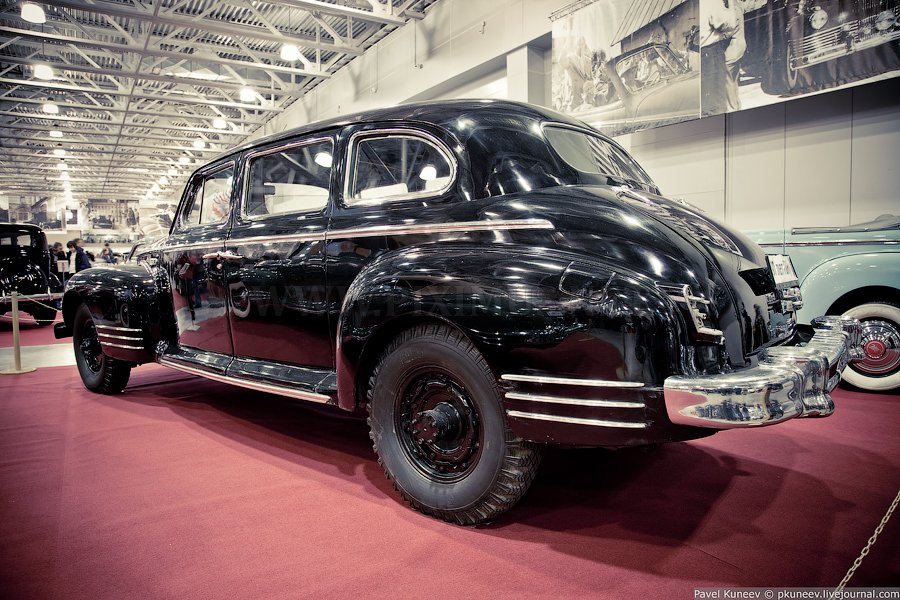 Xvii Oldtimer Gallery Ilya Sorokin Part 2 Part 2 Vehicles