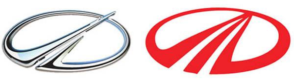 Car Logos From China Vehicles