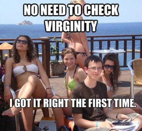 Priority Peter Meme