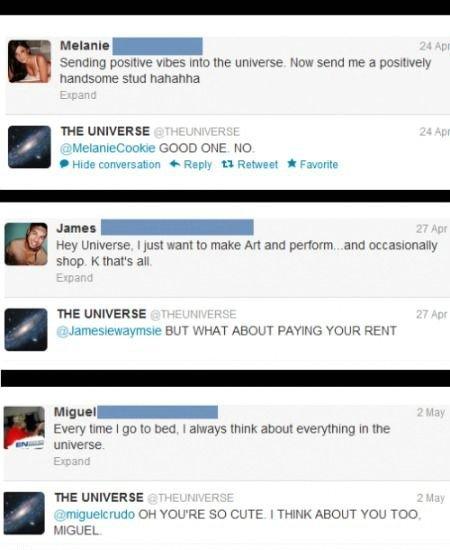 Funny Parody Twitter Accounts