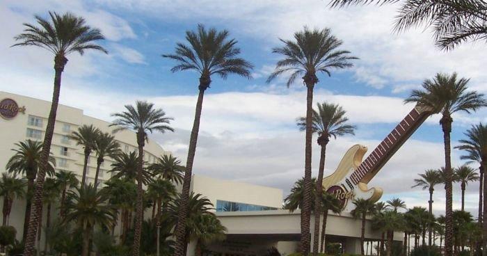 Retro Photos of Las Vegas