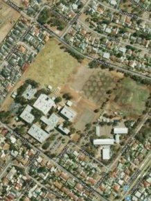 Para Hills High School in Adelaide, Australia