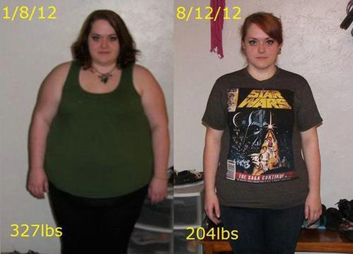 Amazing Transformations, part 4