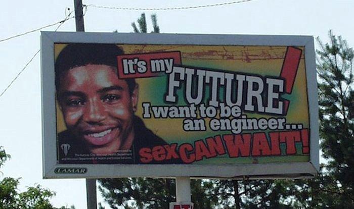 The Worst Billboards Ever