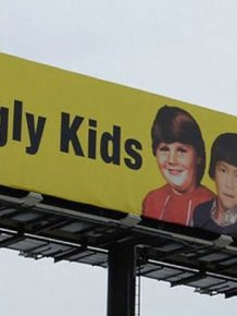 The Worst Billboards Ever