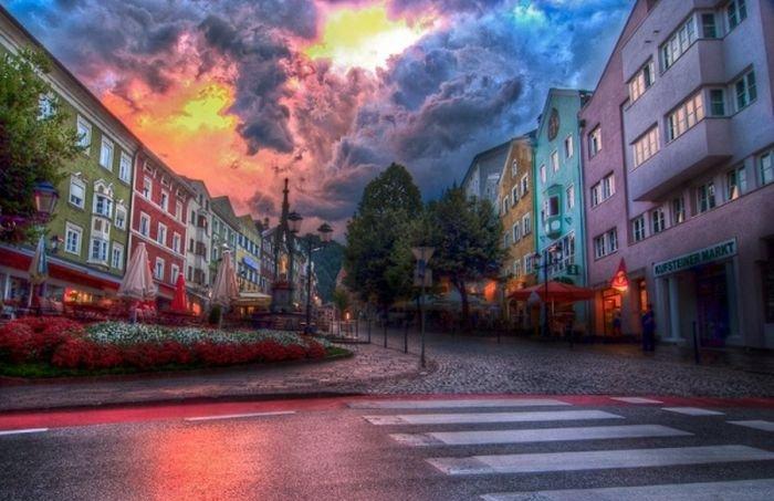 Beautiful Photos by Ali Erturk
