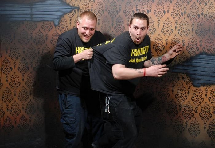 Nightmares Fear Factory
