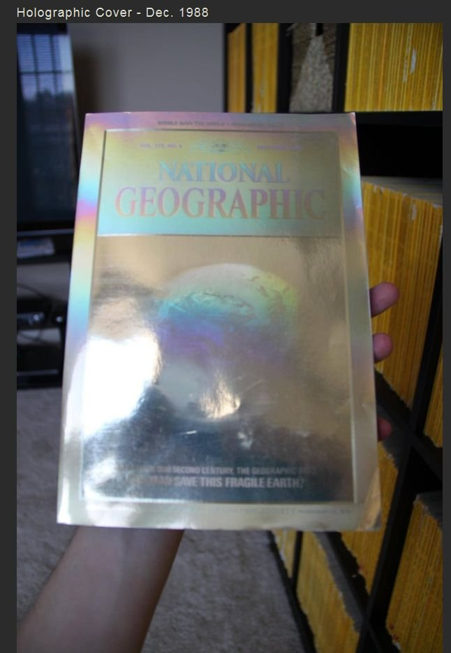 Complete Collection of National Geographic