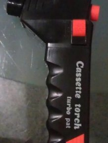 Chinese Turboflame Lighter