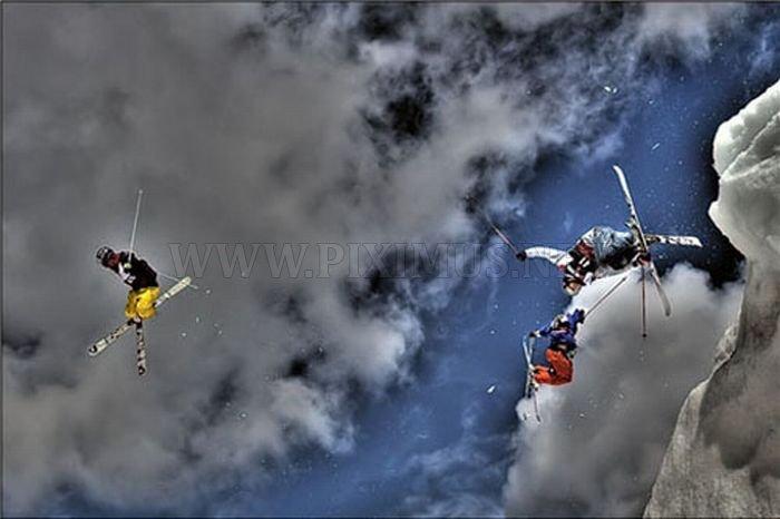 Beautiful Action Photos