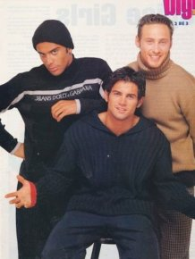 Boy Bands That You Probably Forgot Ever Existed