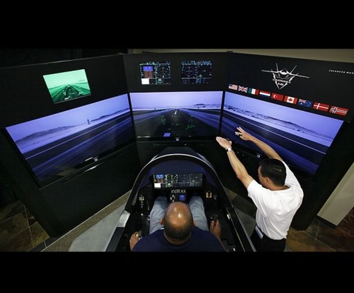 F-35 Flight Simulators | Others