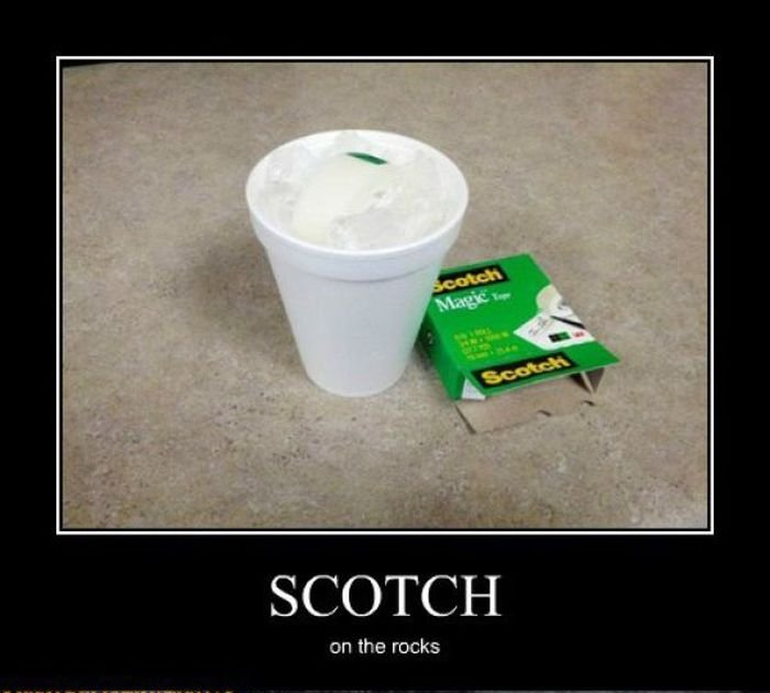 Funny Demotivational Posters, part 115
