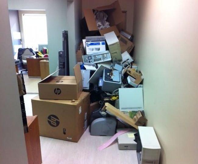 I Hate My Job, part 13