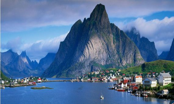 Beautiful places in the World, part 3