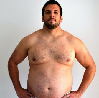 Fit 2 Fat 2 Fit Project