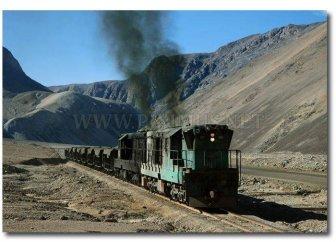 Amazing Railway