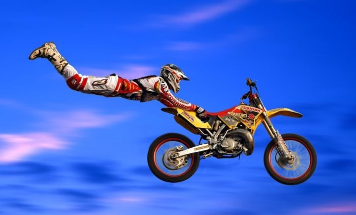 Awesome Sport Photos