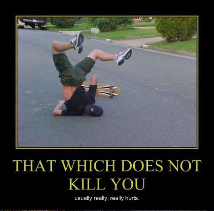 Funny Demotivational Posters, part 116