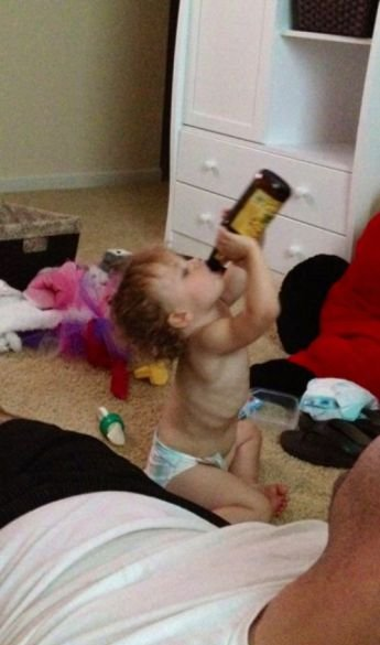 Parenting Fails, part 5