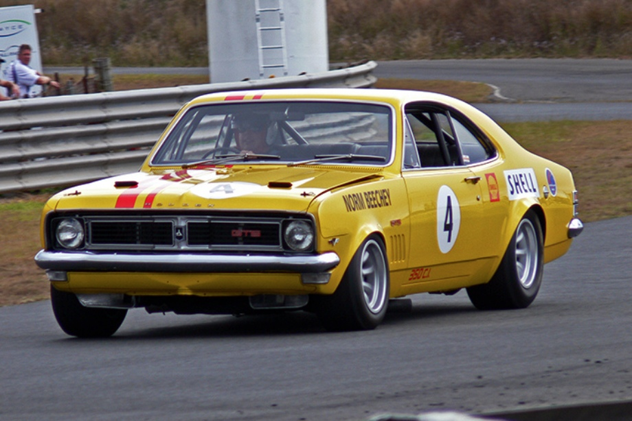 1970 Holden HG Monaro GTS | Vehicles
