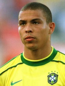 Ronaldo Got Fat