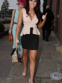 Stephanie Davis photos