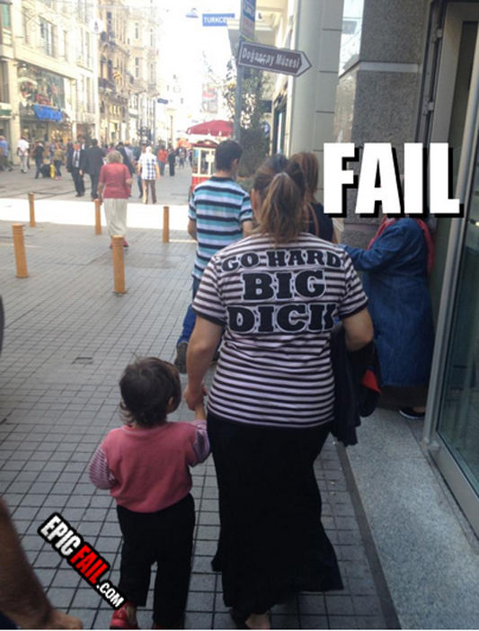 Fail and Win, part 104