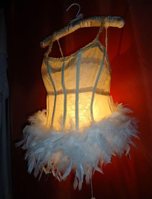 Tramp Lamps